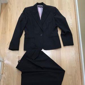 Mine size 12 petite suit